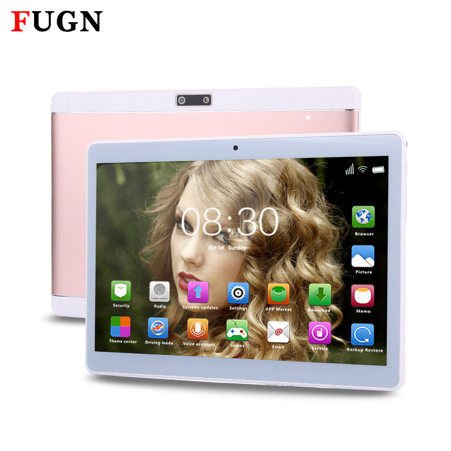 FUGN Tablets 9.7 inch Original 3G Phone Call SmartPhone Tablet Android 6.0 Tablet pc 4GB RAM GPS WiFi Kids Mini Netbook 7 8 10'' original 7 inch tablet pc 04 0700 0362