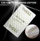"32""X20"" 80cm x50cm Sound Heat Insulation Cotton Noise Control Deadener For Car Door Trunk Hood Ceiling"