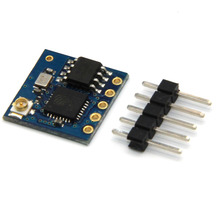 10pcs/lot ESP-05 ESP05 WiFi module ESP8266 serial WIFI AP and STA and AP + STA wireless coexistence module