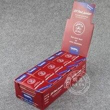 Großhandel 250 filter/lot 9mm Standard Pfeife Filter Holzkohle filter Rauchen Zubehör Für Tabak Rohr