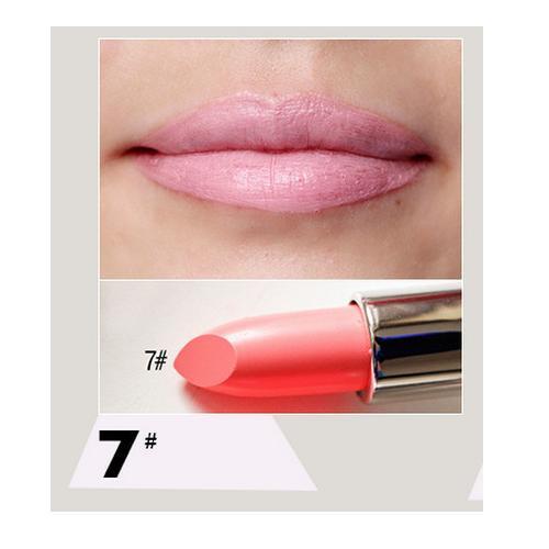 New Long-lasting Waterproof Women Girls Beauty Makeup Sexy Lipstick Moisture Protection Lip Balm Birthday Gift For Friend 13