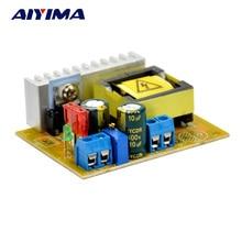 Boost DC-DC de alta tensión ZVS Módulos 45-390 V ajustable fuente de alimentación regulada Para El Condensador de carga
