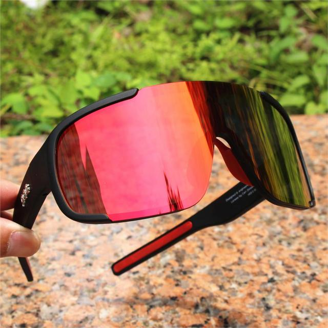 84b0ad1e99 poc Brand aspire 3 Lens Airsoftsports Cycling Sunglasses Men women Sport  Mtb Mountain Bike Glasses Eyewear Gafas ciclismo