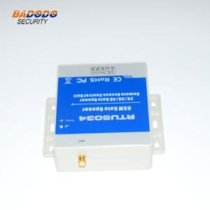 Image 5 - GSM 2G 3G 4G APP SMS remote control single 릴레이 나이스 릴레이 songle 스 GSM gate 오프너 RTU5034 대 한 슬라이딩 swing Gate 오프너 (replace RTU5024)