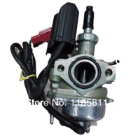 19mm Carb Carburetor For Honda 2 Stroke 50cc Dio 50 18 27 28 SA50 SK50 SYM DD50 SP ZX34 35 Kymco Scooter