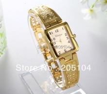 Luxury Bracelet Watch Women Watches Fashion Gold Women s Watches Ladies Watch Clock relogio feminino reloj