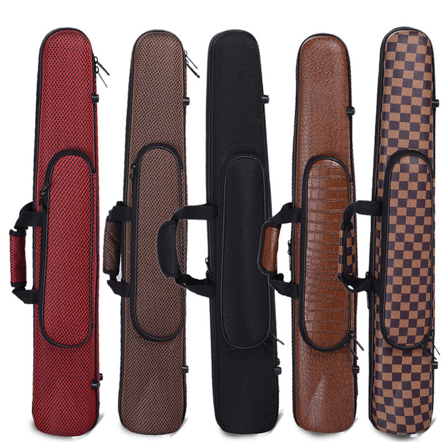 Top Quality Brand New portable Classic Faux Leather oxford cloth Bb clarinet bags clarinet cases Hard travel Gig cover box