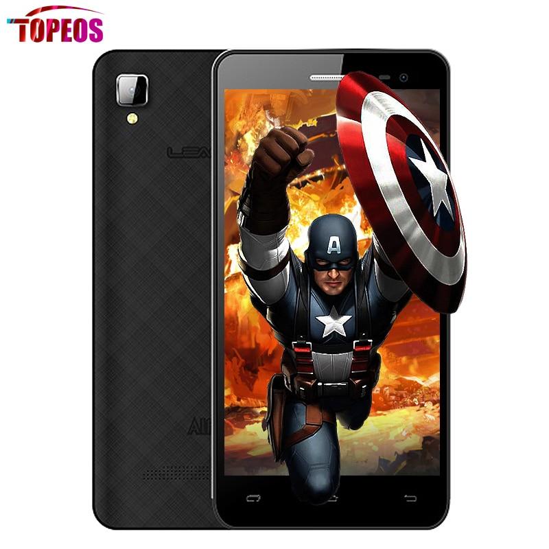 Leagoo alfa 6 android 4.4 smartphone 1 gb ram mtk6582 quad core 1.3 hz 8GM ROM 4