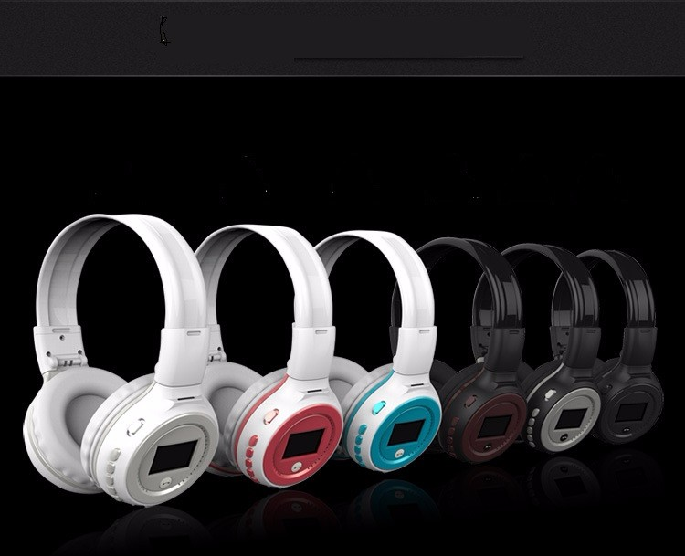 Bluetooth headphone (20)