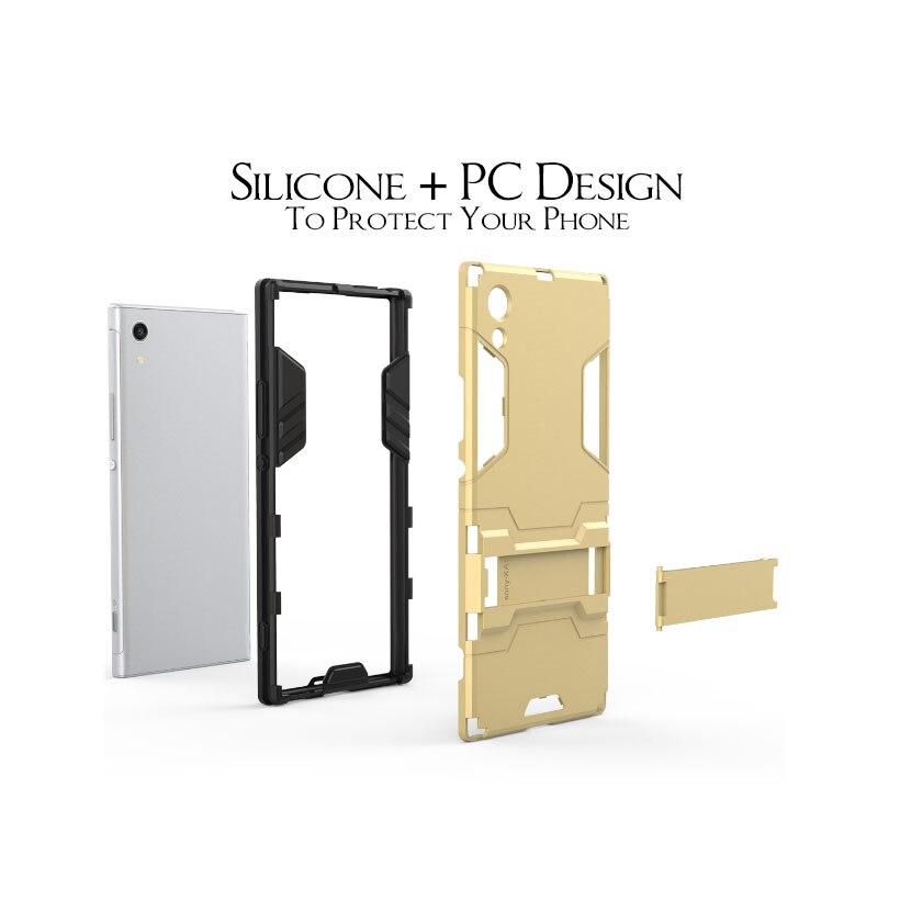 Case For Sony Xperia XA Cover XA1 X Compact XZ Z5 Premium Plus E5 HTC 10 M10 Google Pixel XL F3111 F3112 Z6 G3121 Cover
