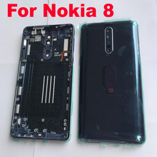 Replacement Nokia Parts Cover