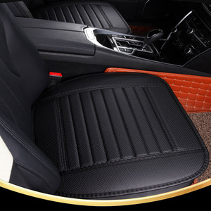 Image 2 - Чехол подушки сиденья автомобиля Pad Коврик дышащий Удобный интерьер автомобиля для авто автомобильные принадлежности офисное кресло Автомобильная подушка