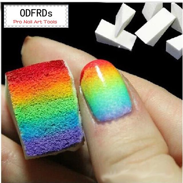 nail tools 3d nail art Sponge decorations for nails Sponge gel and ...