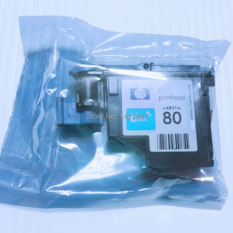 YOTAT C4821A for HP80 Remanufactured print head for hp Designjet 1000 1050c 1055cm printer цена