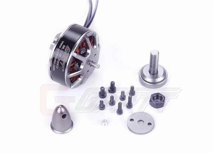 GARTT ML 3508 700KV 3508 Brushless font b Motor b font For font b RC b