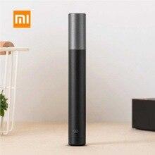 HOT Xiaomi norma mijia Mini Elettrica Naso capelli trimmer HN1 Portatile Dellorecchio del Naso Dei Capelli del Rasoio di Sicurezza Impermeabile Strumento di Pulizia per uomini