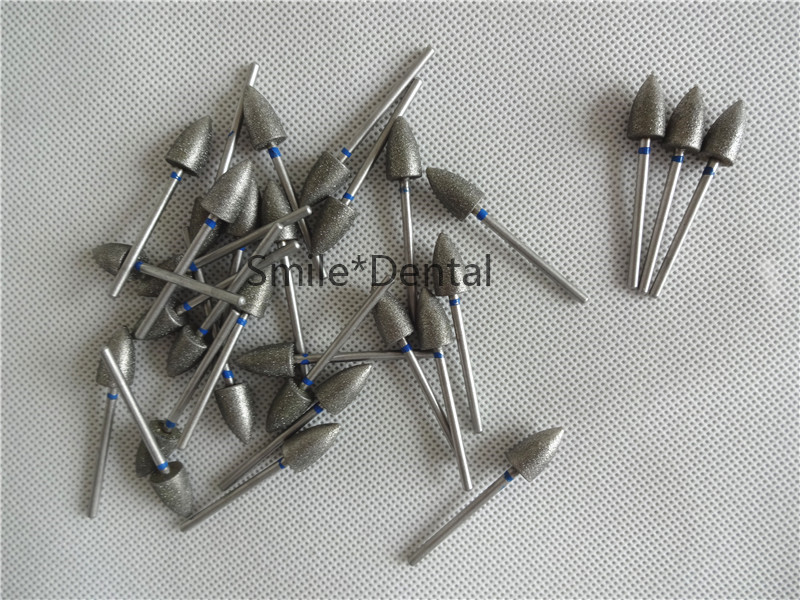 100pcs Dental Lab Assorted Millers Tooth Drill Jewelers Diamond Burs борис долинго точка джи эл