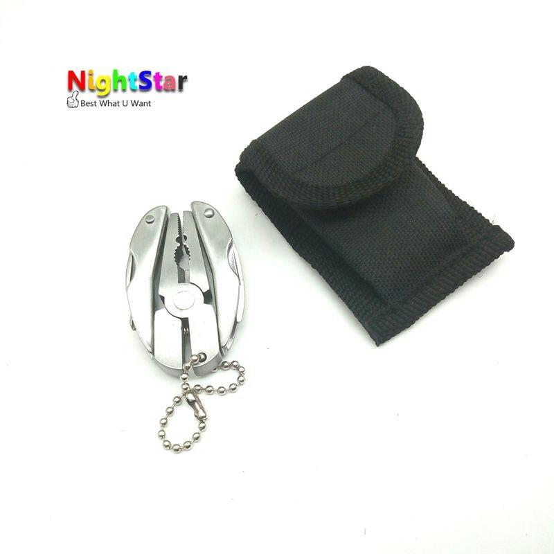 Werkzeuge Nett Elektrische Kabel Draht Mini Side Schneidzange Mini Kombination Zange Mini Langzange Mini Spitzzange Zange