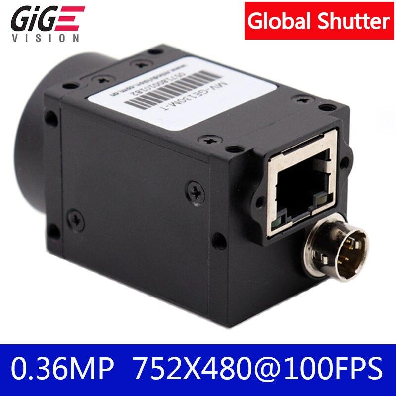 Global Shutter