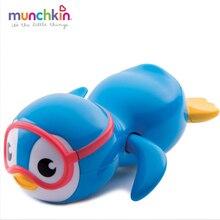 Игрушка для ванны Munchkin пингвин пловец 9+