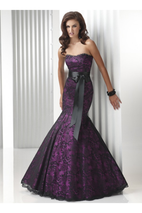 Compare Prices on Purple Prom Dress- Online Shopping/Buy Low Price ...