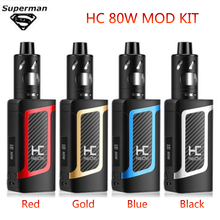 New Product HC 80W Vape Kit Built in 2000mAh Battery With High Quality LED Display Electronic.jpg 220x220 - Vapes, mods and electronic cigaretes