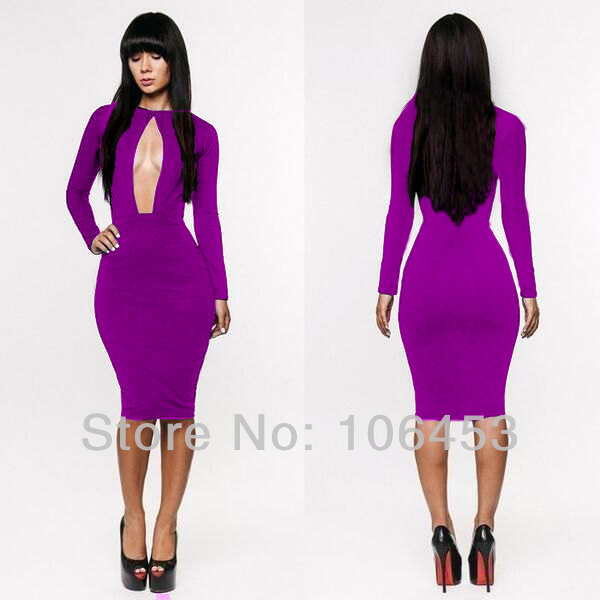 Aliexpress.com : Buy New 2014 Spring Dress Pink Lingerie Club Wear ...