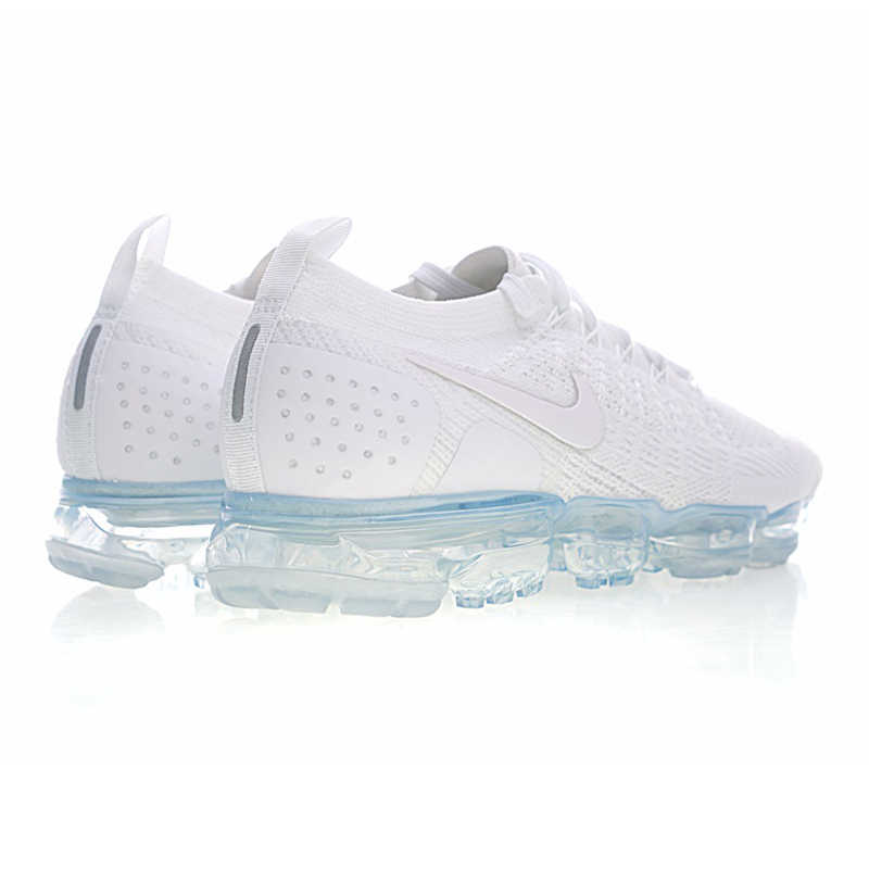 ... Original Authentic NIKE AIR VAPORMAX FLYKNIT 2 Mens Running Shoes  Sneakers Breathable Sport Outdoor Cozy Durable ... b2263de4d
