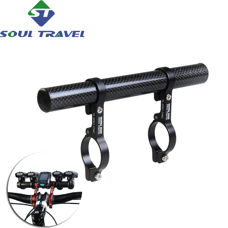 Soul Travel Cnc Aluminun Mountain Bikes Clamp Bicycle Clip Support Transfer Pedestal Lamp Holder Bike Accessories Bicicleta New