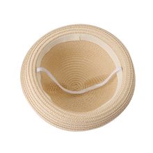 Baby Straw hat – many colors to choose from!