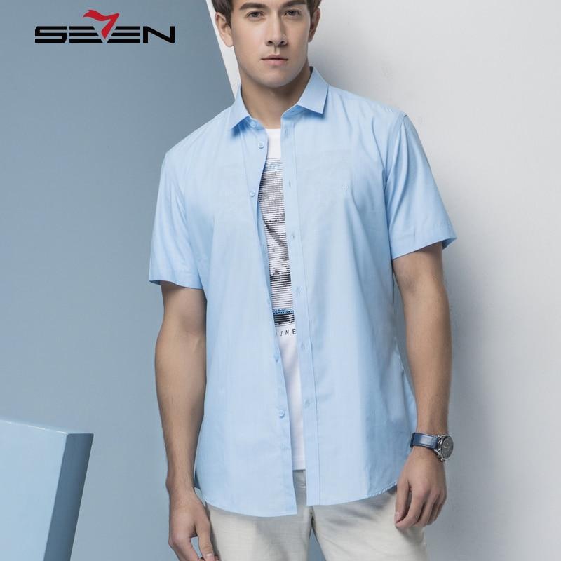 Online Get Cheap Button Down Short Sleeve Shirts for Men ...