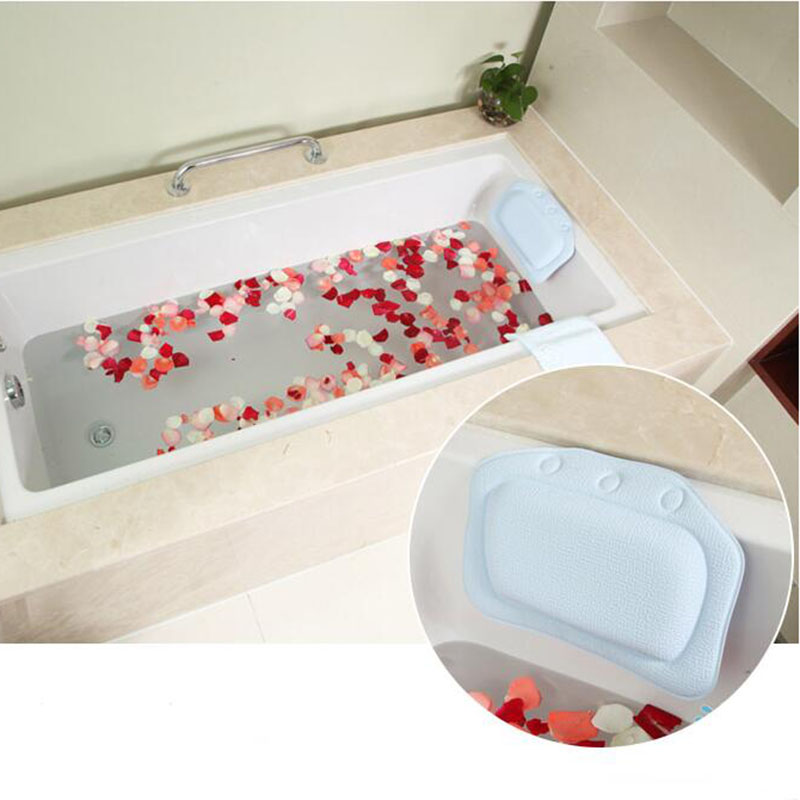 Buy spa bath pillow and get free shipping on AliExpress.com