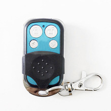 Wireless Universal 433 Mhz RF Remote Control /433 EV1527 4 Button For Gate Garage Door