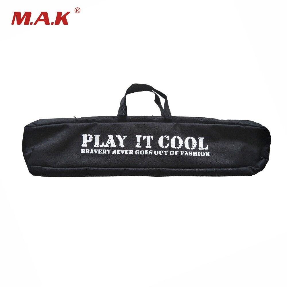 1 шт. 73*18*5 см стрельба из лука изогнутый лук сумка черный холст удобной переноски лук чехол для охота стрельба из лука