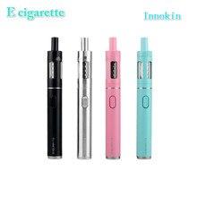 Оригинал Innokin endura T18 starter kit 1000 мАч Батарея с 2.5 мл бак распылитель электронные сигареты, кальян испаритель