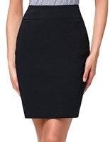 Women Skirts 2016 Stretchy Hips Wrapped Grey Black Pencil Skirt Faldas Sexy High Waist Mini Skirt