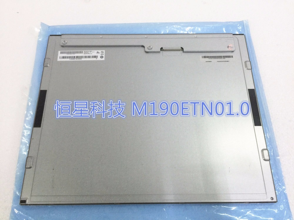 M190ETN01.0 LCD display screens m190eg01 v 0 lcd display screens