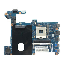 Laptop Motherboard Lenovo G580 HM76 LG4858 PGA989 DDR3 for Pga989/Hm76/Ddr3/.. Excellent