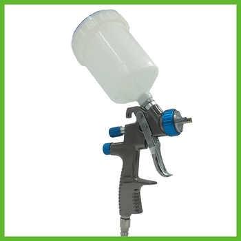 SAT1173 professional lvlp spray gun airbrush for car painting pneumatic machine tool - SALE ITEM Tools