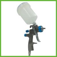 SAT1173 Professional Lvlp Spray Gun Airbrush For Car Painting Pneumatic Machine Tool