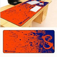 цены на Mairuige Original Dragon Large Mouse Pad 300*600X2MM/400*900X3MM 5 Color Keyboard Pad Game Mouse Pad for CSGO Festival Gifts  в интернет-магазинах