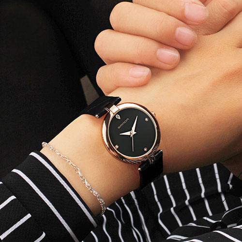 2017 Fashion Simple Wrist Watch Women Watches Ladies Luxury Brand Famous Quartz Watch Female Clock Relogio Feminino Montre Femme цена и фото
