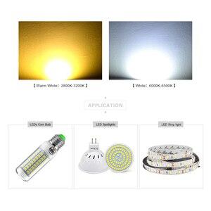 Image 4 - הטוב ביותר 100Pcs 100% מקורי Epistar SMD 5730 / 2835 שבב LED מנורת 40 55 LM נוריות דיודה אור עבור LED רצועת זרקור, הנורה מקורה