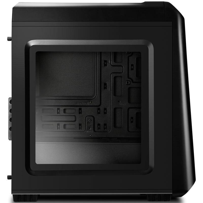 GETWORTH AMD Desktop Ryzen5 1400 AMD Processor Computer Case 256G SSD 8G RAM Gaming PC FIFA Battfield 1050Ti LOL OVERWATCH