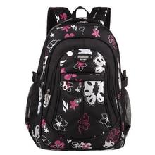 Hot Fashion Girls Women Backpack Shoulder Bag Kids Backpacks Fashion 2 sizes 5 colors Traveling Bag