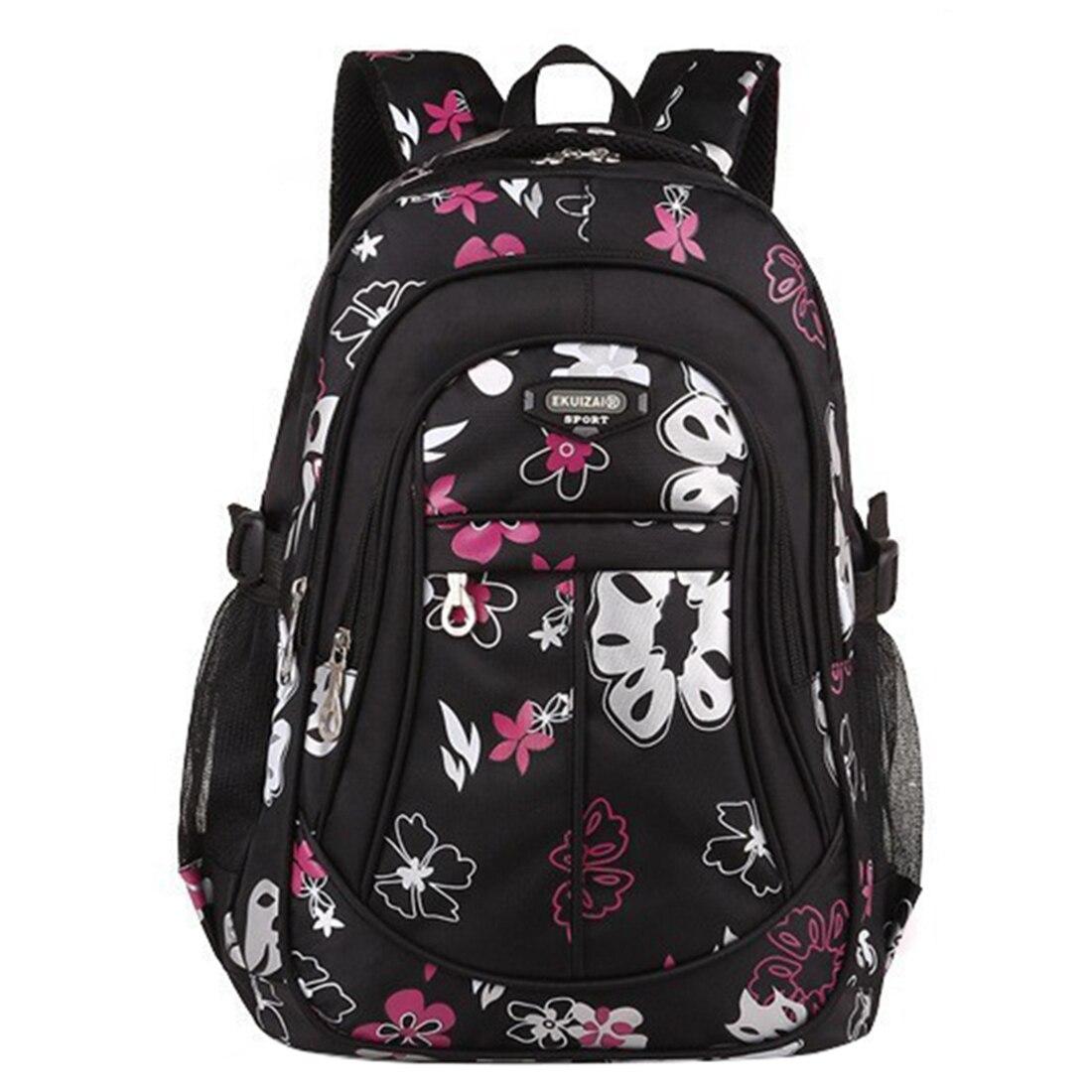 Hot Fashion Girls font b Women b font Backpack Shoulder font b Bag b font Kids