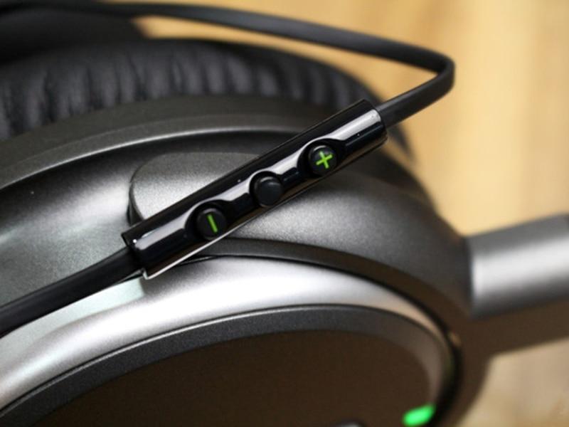 233621 H501 Ακουστικά ακουστικά με - Φορητό ήχο και βίντεο - Φωτογραφία 6