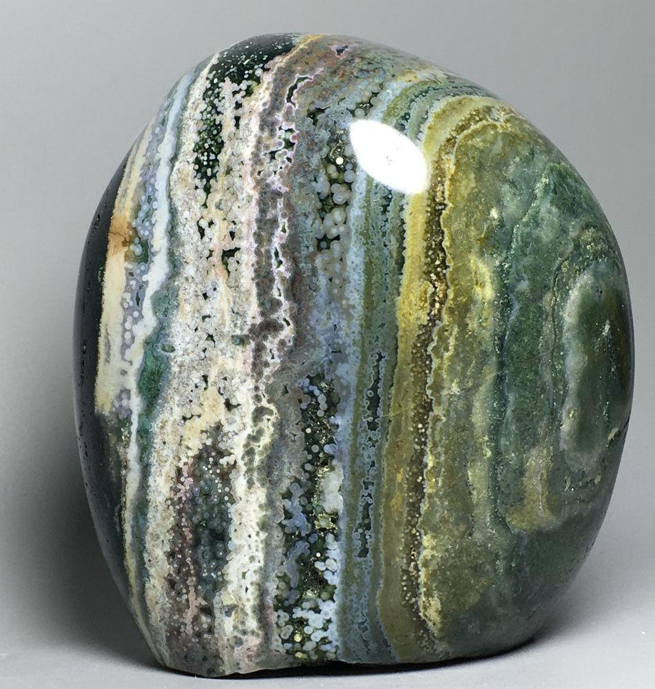 892g Tchotchkes Raw NATURAL OCEAN JASPER QUARTZ CRYSTAL sphere HEALING crystals healing stones892g Tchotchkes Raw NATURAL OCEAN JASPER QUARTZ CRYSTAL sphere HEALING crystals healing stones