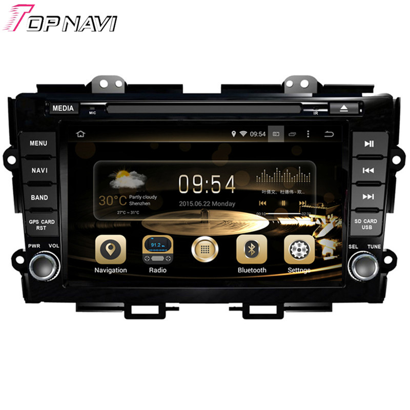 "8"" Quad Core Android 5.1 Car Radio For CRIDER 2013- For Honda With Mirror Link Stereo Video Multimedia Map Brand New"