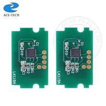 TK5230 chip de tóner de impresora para Kyocera P5021cdn P5021cdw M5521cdn M5521cdw chips de reinicio de cartucho láser